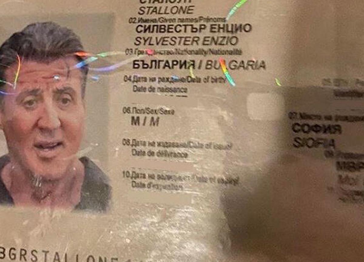 Bulgaristan'da bir suç örgütü operasyonunda 'Rambo' şoku!