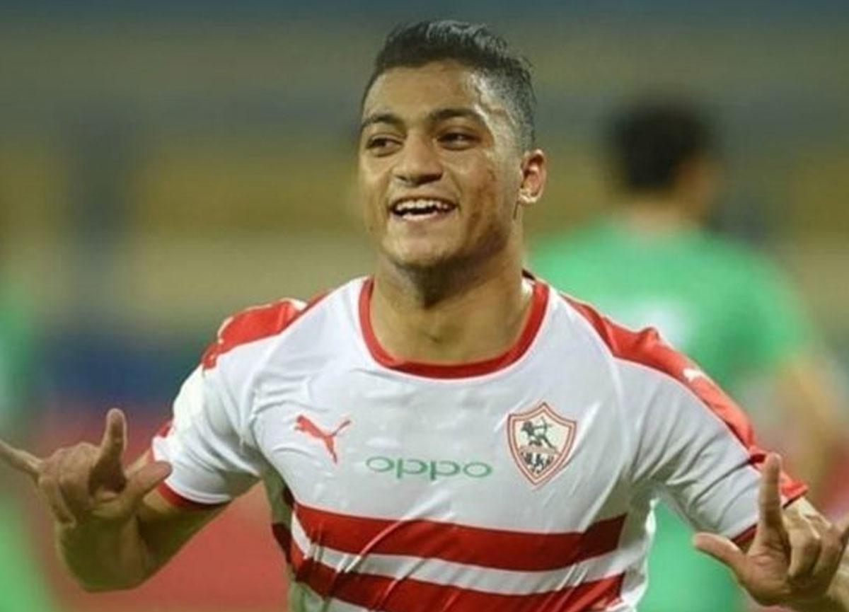Bir süredir bekleniyordu! Mostafa Mohamed resmen Galatasaray'da! İşte transferin ayrıntıları