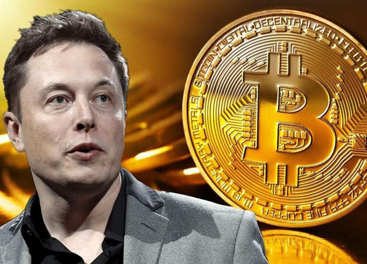 Tesla CEO'su Elon Musk, Bitcoin'in fiyatını uçurdu!