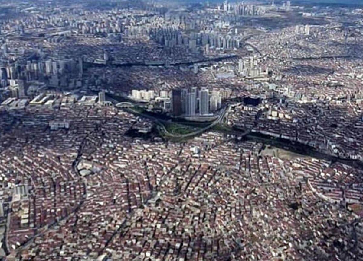 Kandilli Rasathanesi uyardı! İstanbul'da bu üç ilçeye dikkat