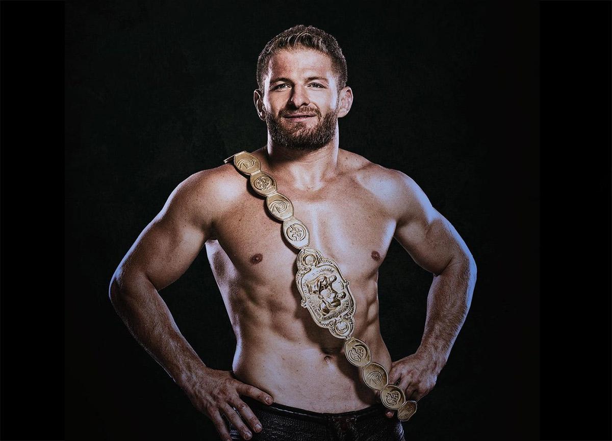 Survivor İsmail Balaban kimdir, kaç yaşında, nereli? Survivor 2021 yarışmacısı İsmail Balaban güreş kariyeri