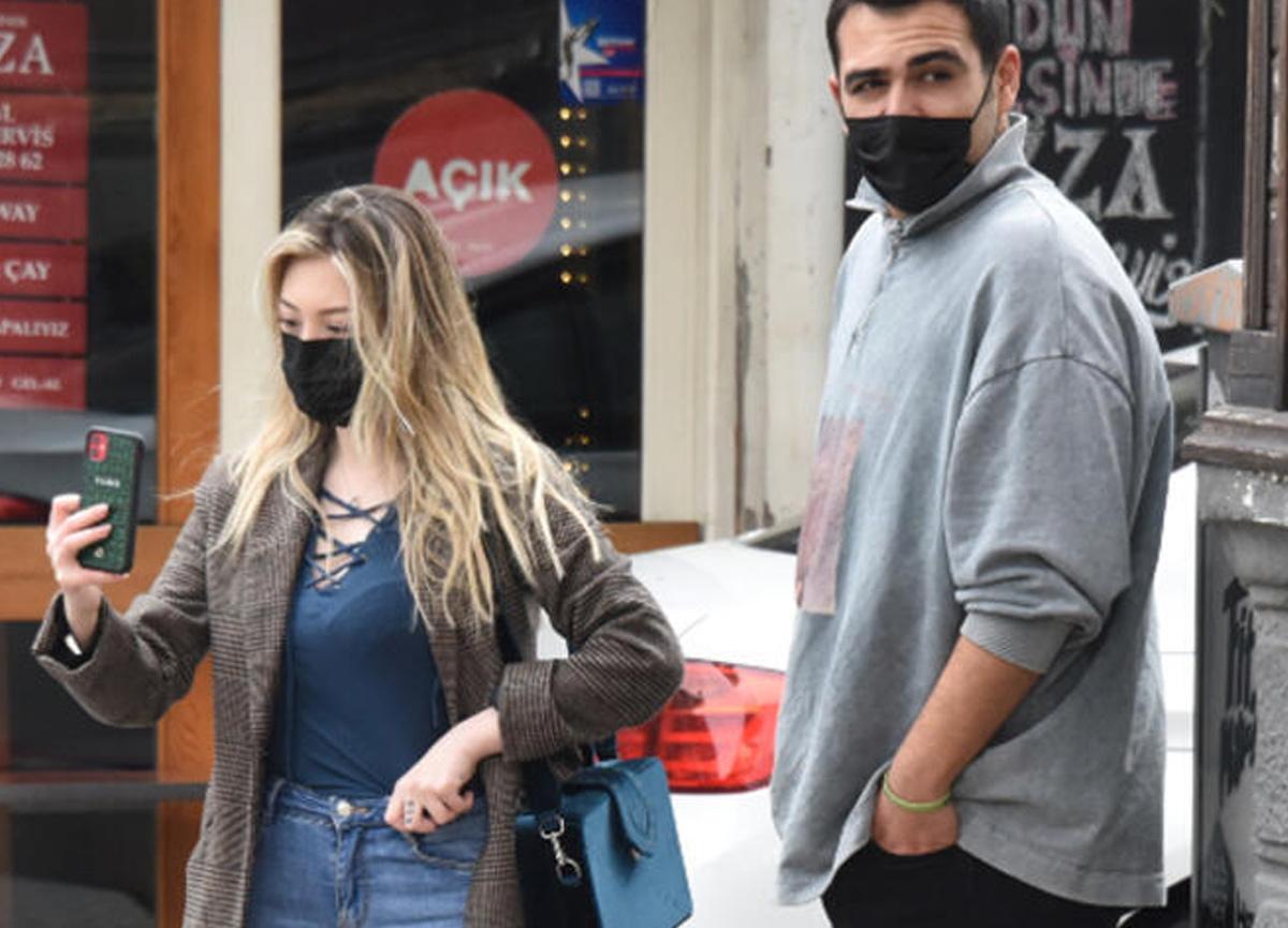 Yasmin Erbil'den gazetecilere şaşırtan çıkış: Pardon kime benzettiniz?