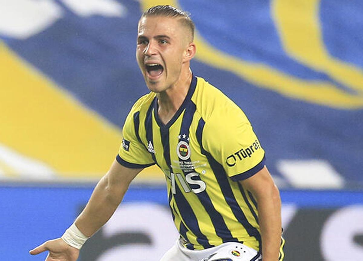 Fenerbahçe'de sakatlık şoku! Pelkas derbide yok...