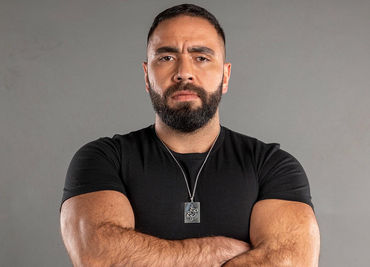 Yunus Emre Karabacak kimdir? Efsane güreşçi Reşit Karabacak'ın oğlu Yunus Emre Karabacak, Survivor 2021'de…