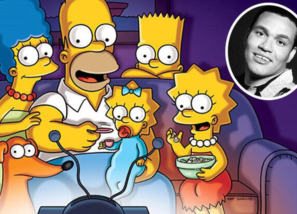 Simpsonlar'ın yazarı Marc Wilmore hayatını kaybetti!