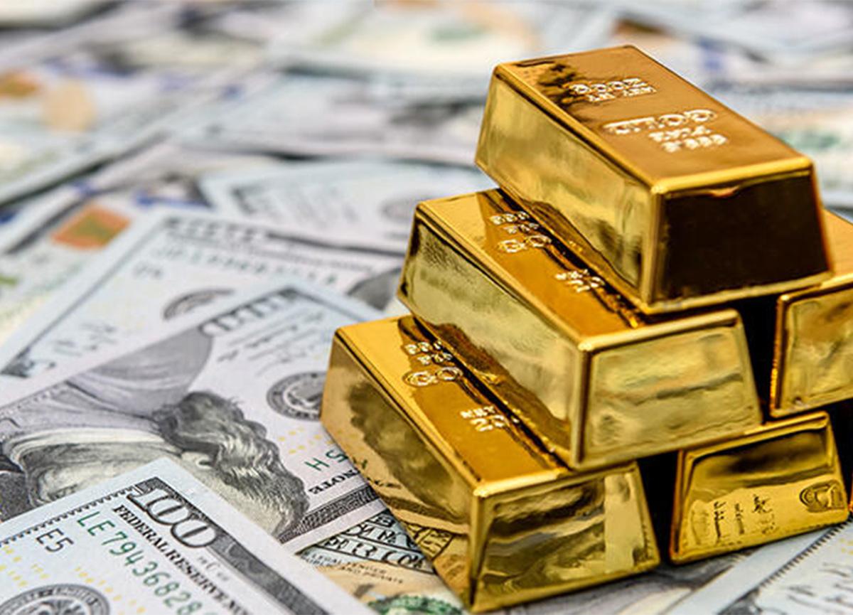Altın ve dolar yatırımcısı dikkat! Düşüş sürüyor!