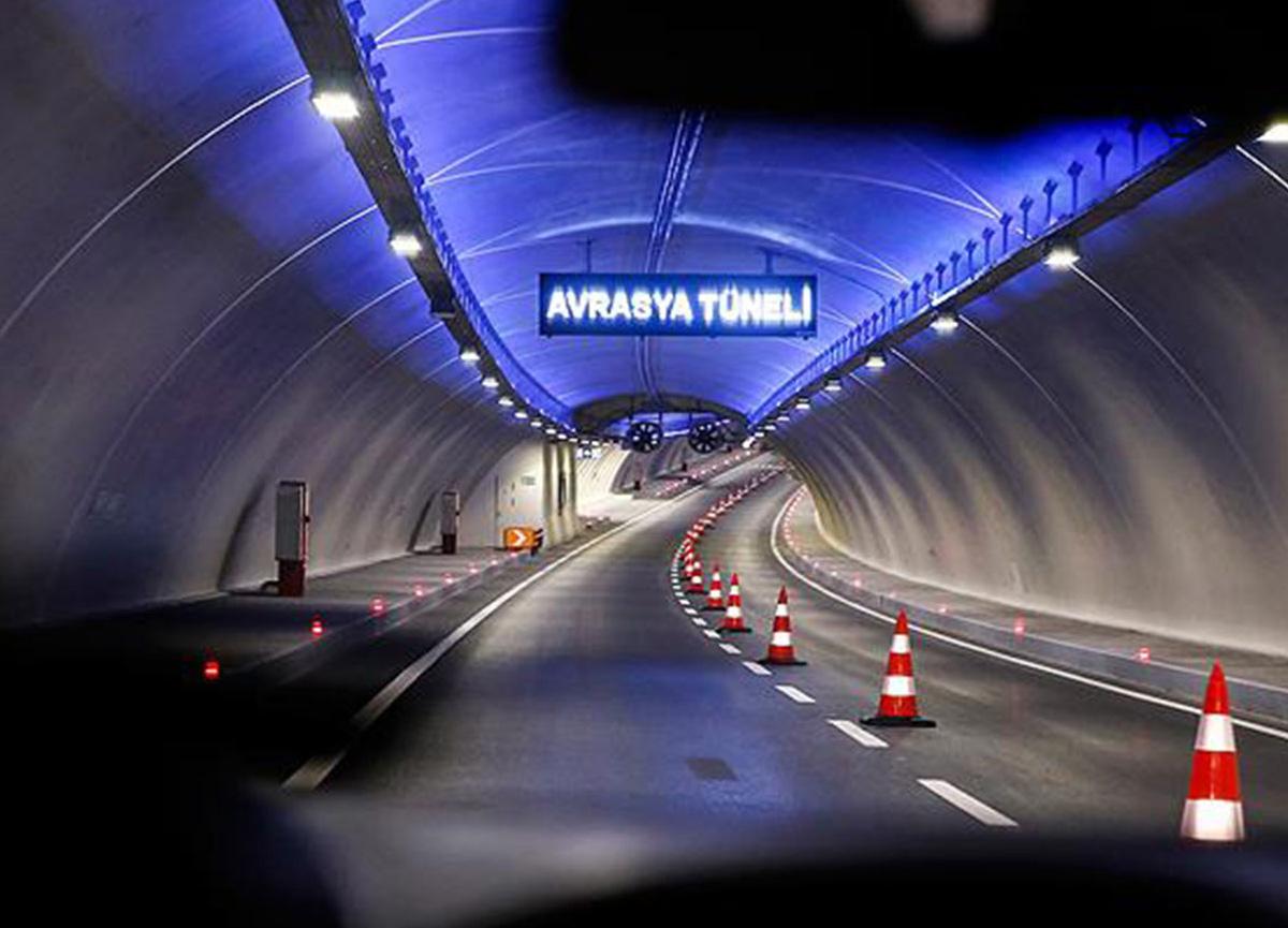 SON DAKİKA | Avrasya Tüneli'nde yeni tarife belli oldu! Geçişlere yüzde 26 zam yapıldı