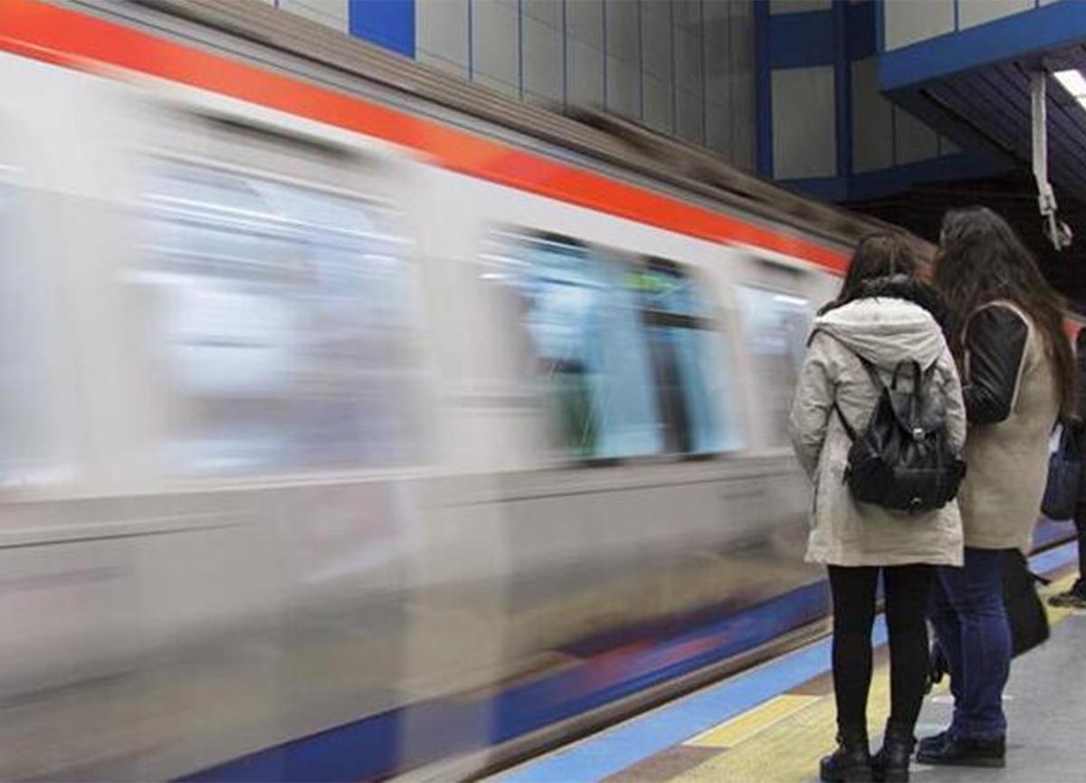 Başakşehir-Çam ve Sakura Şehir Hastanesi-Kayaşehir metro hattının açılış tarihi belli oldu