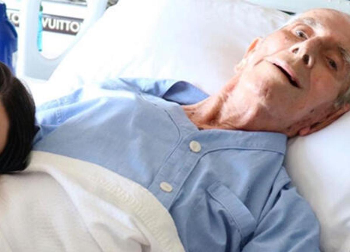 Zeynep Selvili'nin babası hayatını kaybetti