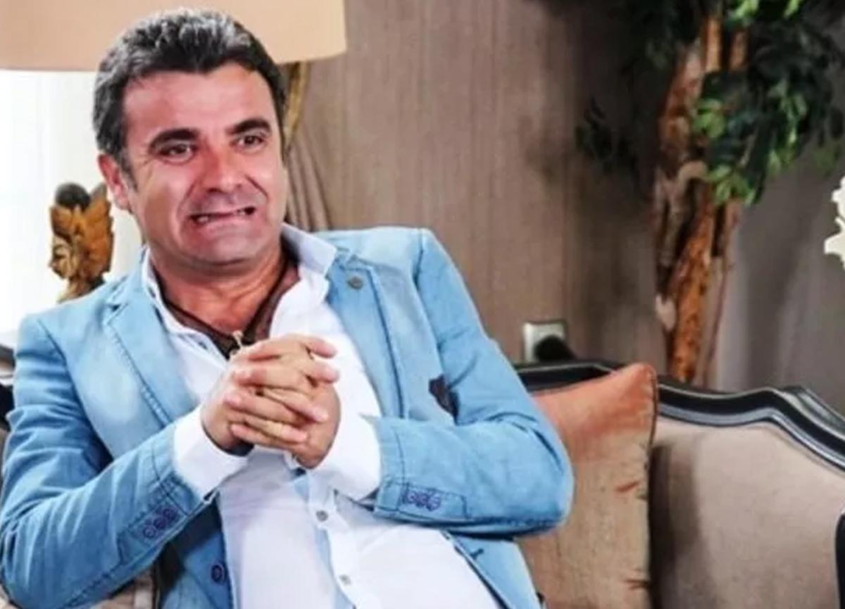 Ünlü oyuncu Mahir İpek'in annesi Naciye İpek hayatını kaybetti