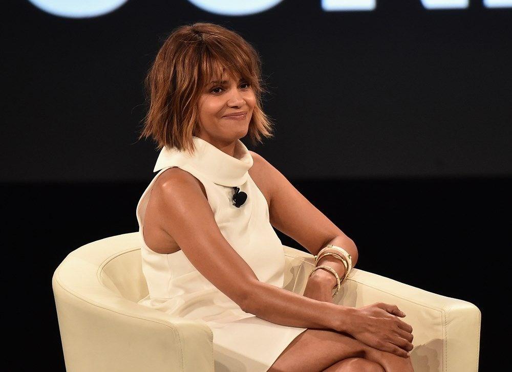 Halle Berry: 7 yaşındaki oğlumla toplumsal cinsiyet kalıplarını tartışıyorum