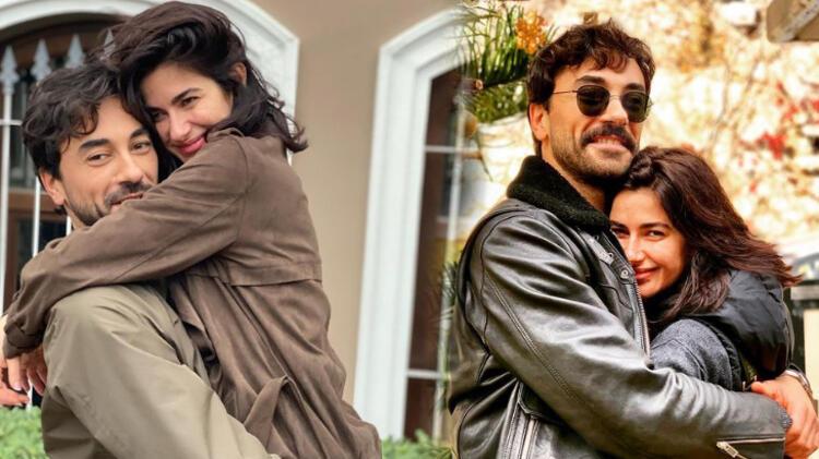 Nesrin Cavadzade ve Gökhan Alkan'ın evlenecekleri iddiası gündeme bomba gibi düştü
