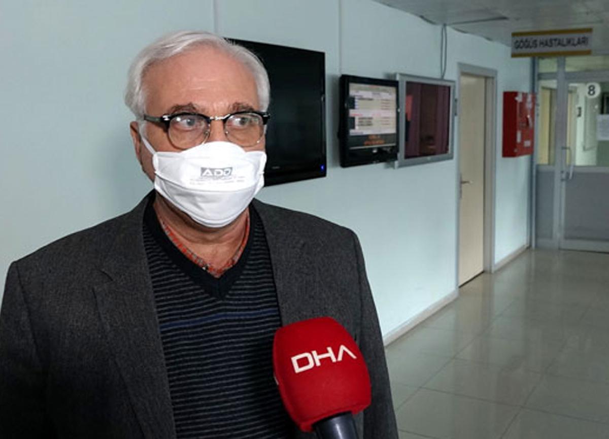 Bilim Kurulu Üyesi Prof. Dr. Tevfik Özlü: Mutasyonlu virüste izole edilen kişi sayısı artıyor