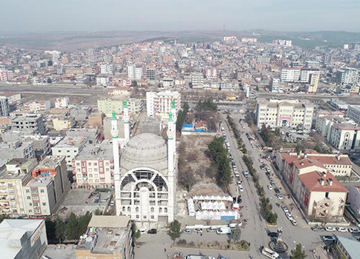 Diyarbakır Bismil'de koronavirüs vakası kalmadı