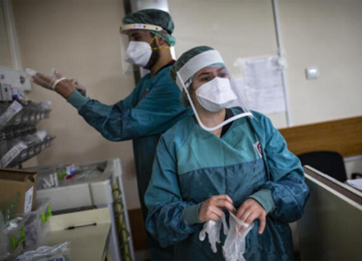 Sağlık Bakanlığı, koronavirüste kritik tabloyu duyurdu!