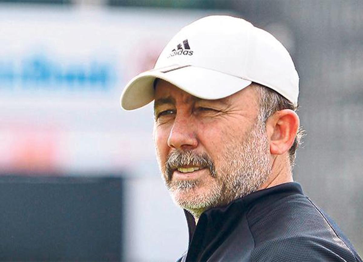 Sergen Yalçın'ndan Antalyaspor maçı sonrası flaş sözler!