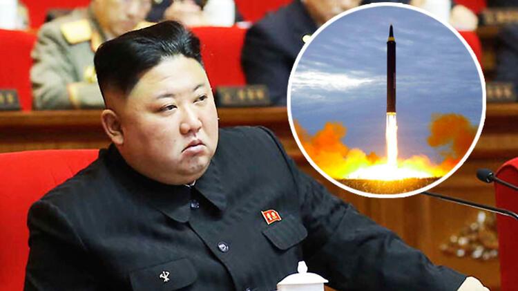 Duyurdular! Kuzey Kore 1 milyon 992 bin...