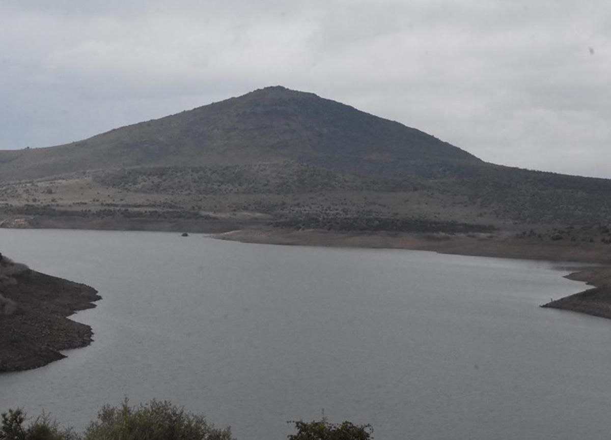 İzmir'deki aşırı yağış, barajları tamamen doldurdu!