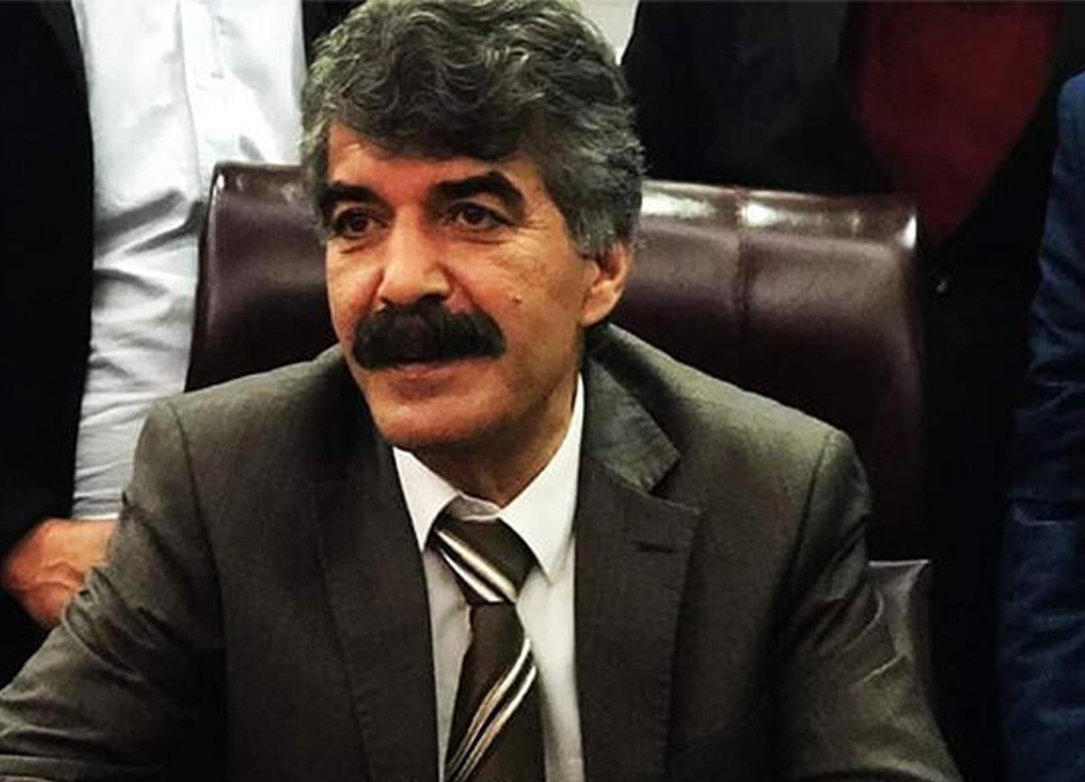 Sason Belediye Başkanı Muzaffer Arslan, hayatını kaybetti