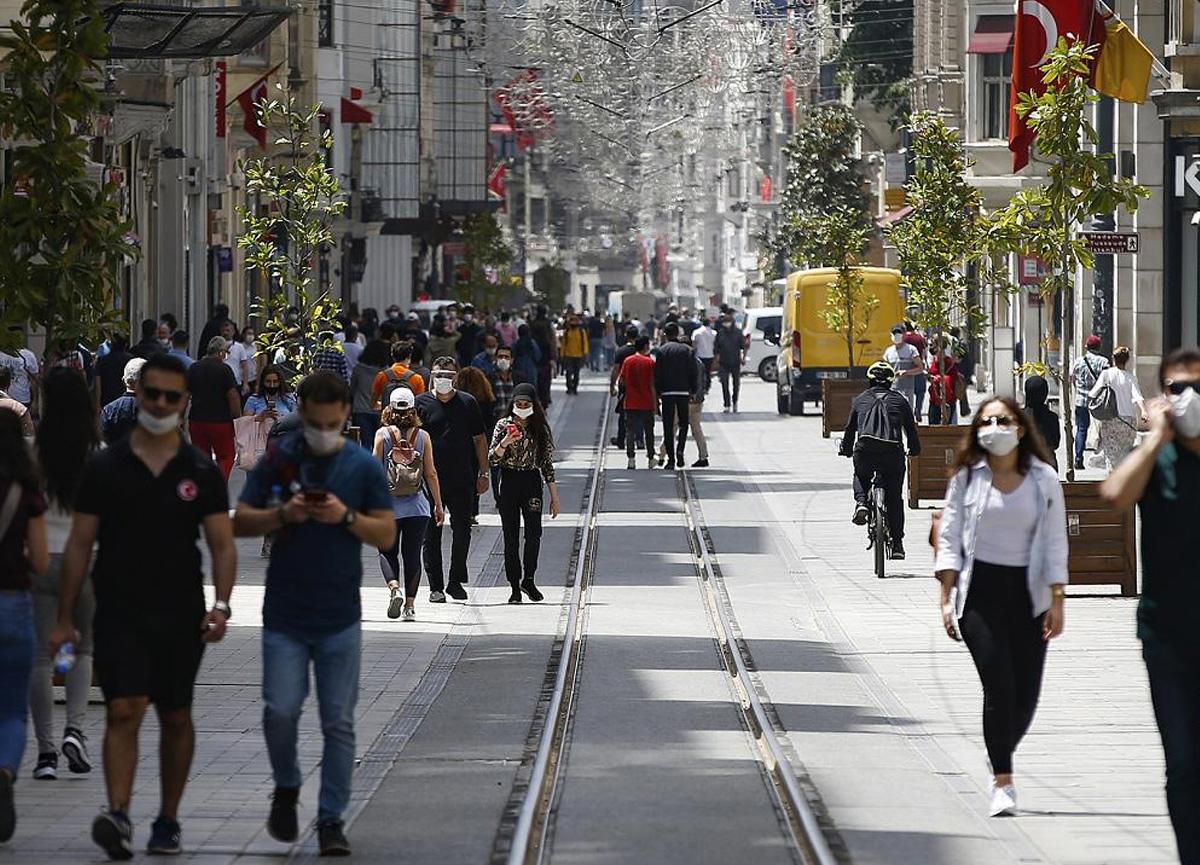 Son dakika: Türkiye'nin 5 Şubat 2021 tarihine ait günlük koronavirüs tablosu açıklandı