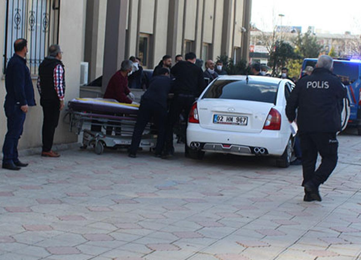 Adıyaman'ın Kahta ilçesinde silahlı kavga: 3 ölü, 1 yaralı