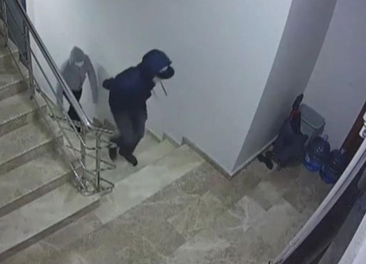 İstanbulluların kâbusu olup 45 evden 5 milyon liralık hırsızlık yaptılar!