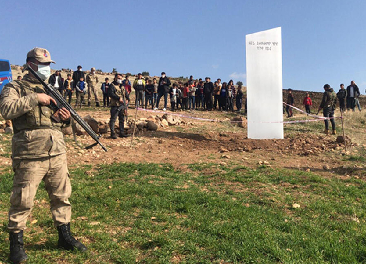 Tarihin sıfır noktası olarak bilinen Göbeklitepe'de gizemli olay! Jandarma alarma geçti