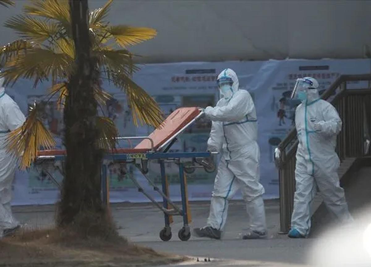 Tanzanya'da gizemli hastalık! 15 kişi hayatını kaybetti...