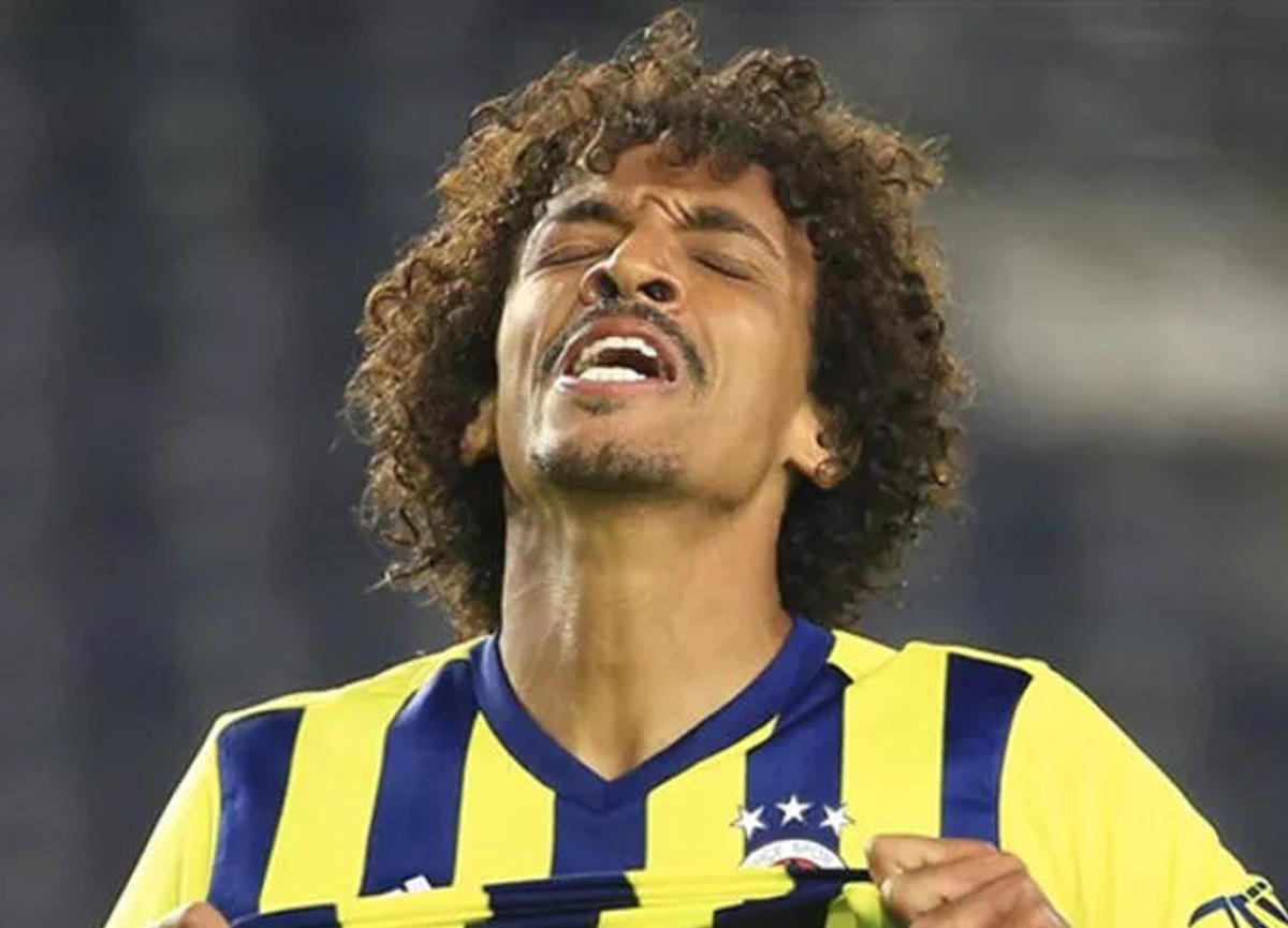 Luiz Gustavo'dan kötü haber! 2 hafta sahalardan uzak kalacak...