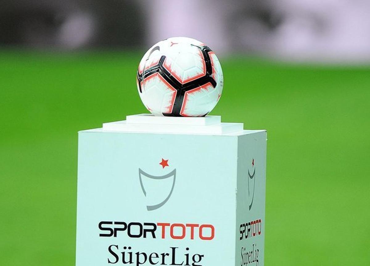 Süper Lig puan durumu nasıl şekillendi? İşte Süper Lig 24. hafta maç sonuçları ve puan durumu