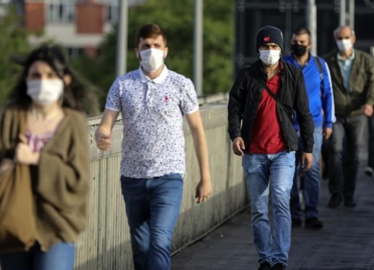 Maskeleri ne zaman çıkartacağız? Bilim Kurulu Üyesi Prof. Dr. Serap Şimşek Yavuz açıkladı!