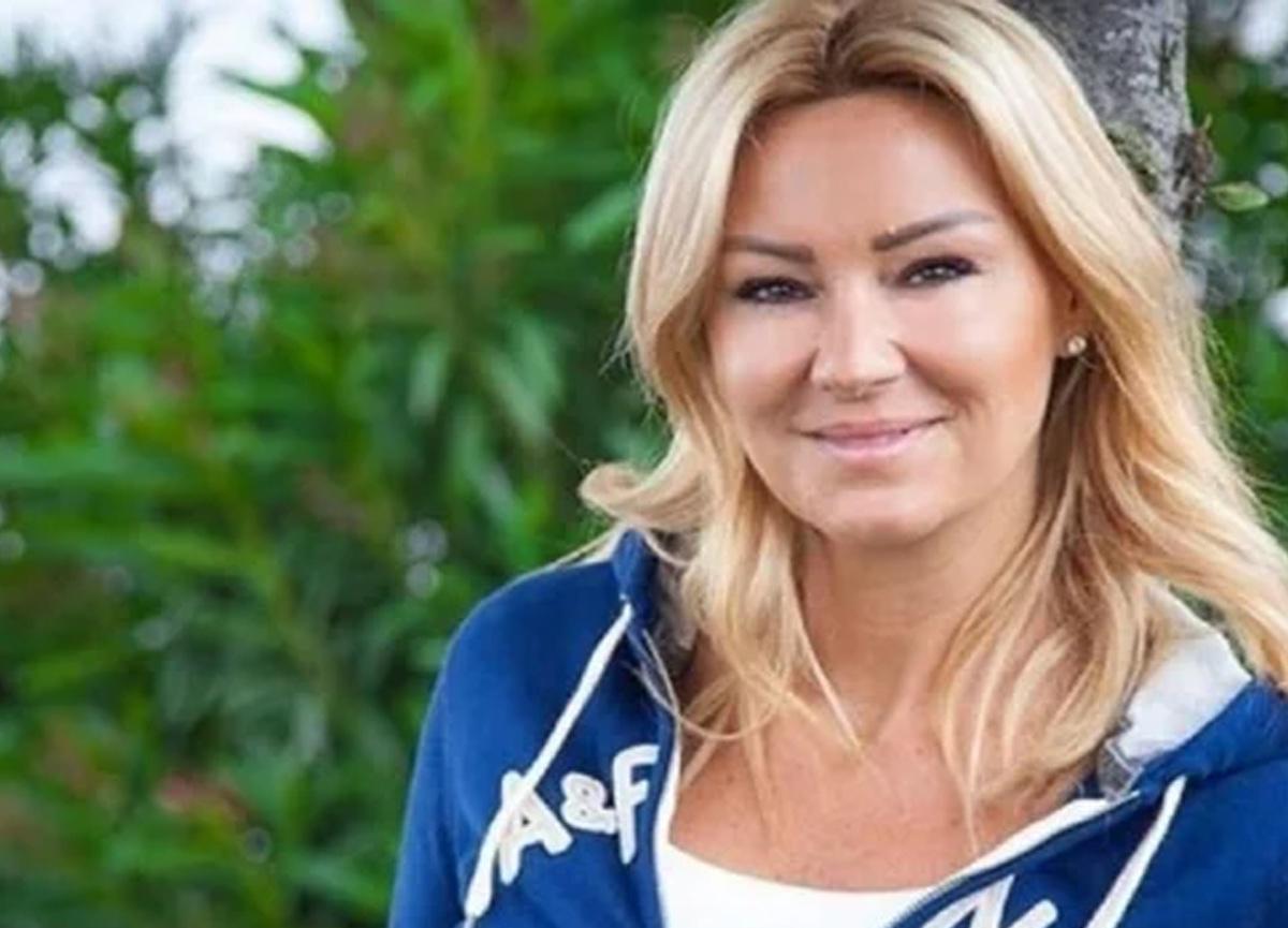 Pınar Altuğ'un anne özlemi: Keşke yanımda olsaydın!