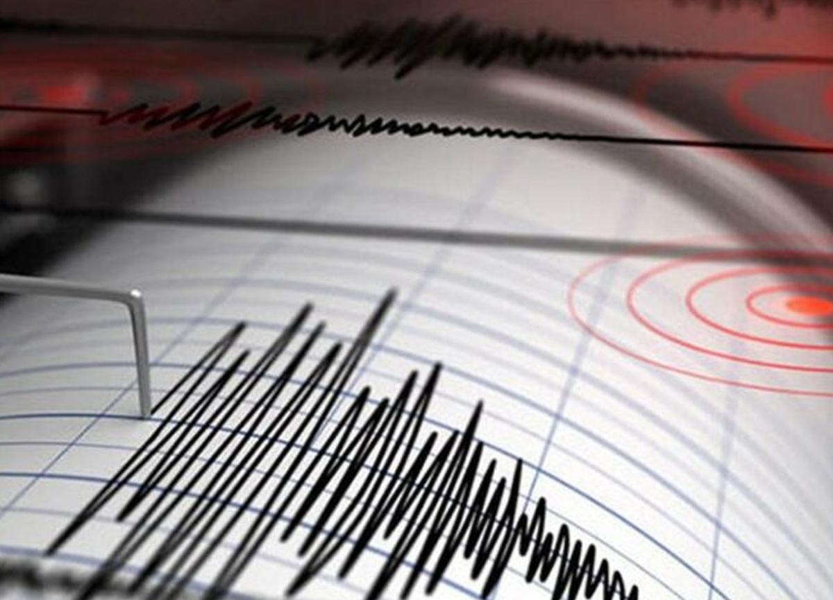 Sivas ve Kayseri'de peş peşe korkutan deprem meydana geldi