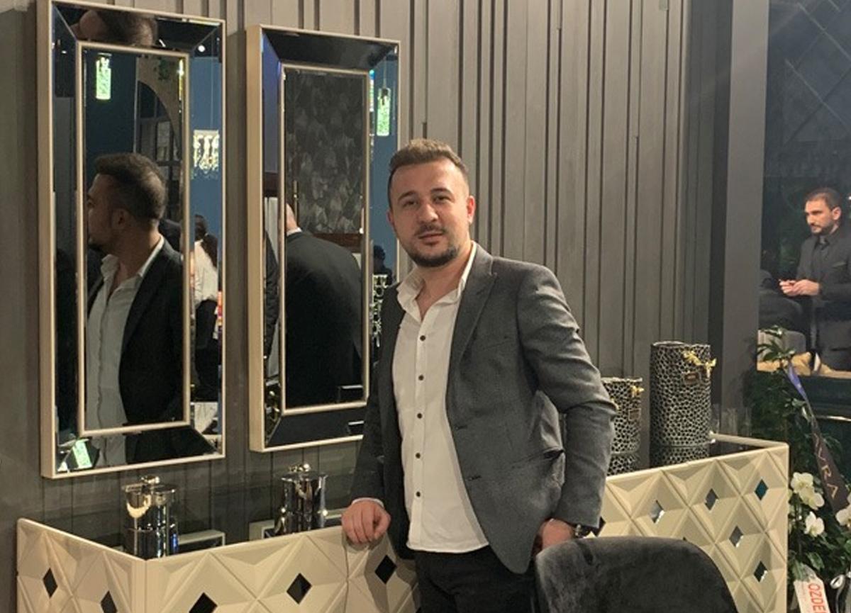 Ayna Merkezi CEO'su Fatih Arslan: Pandemi döneminde siparişler arttı