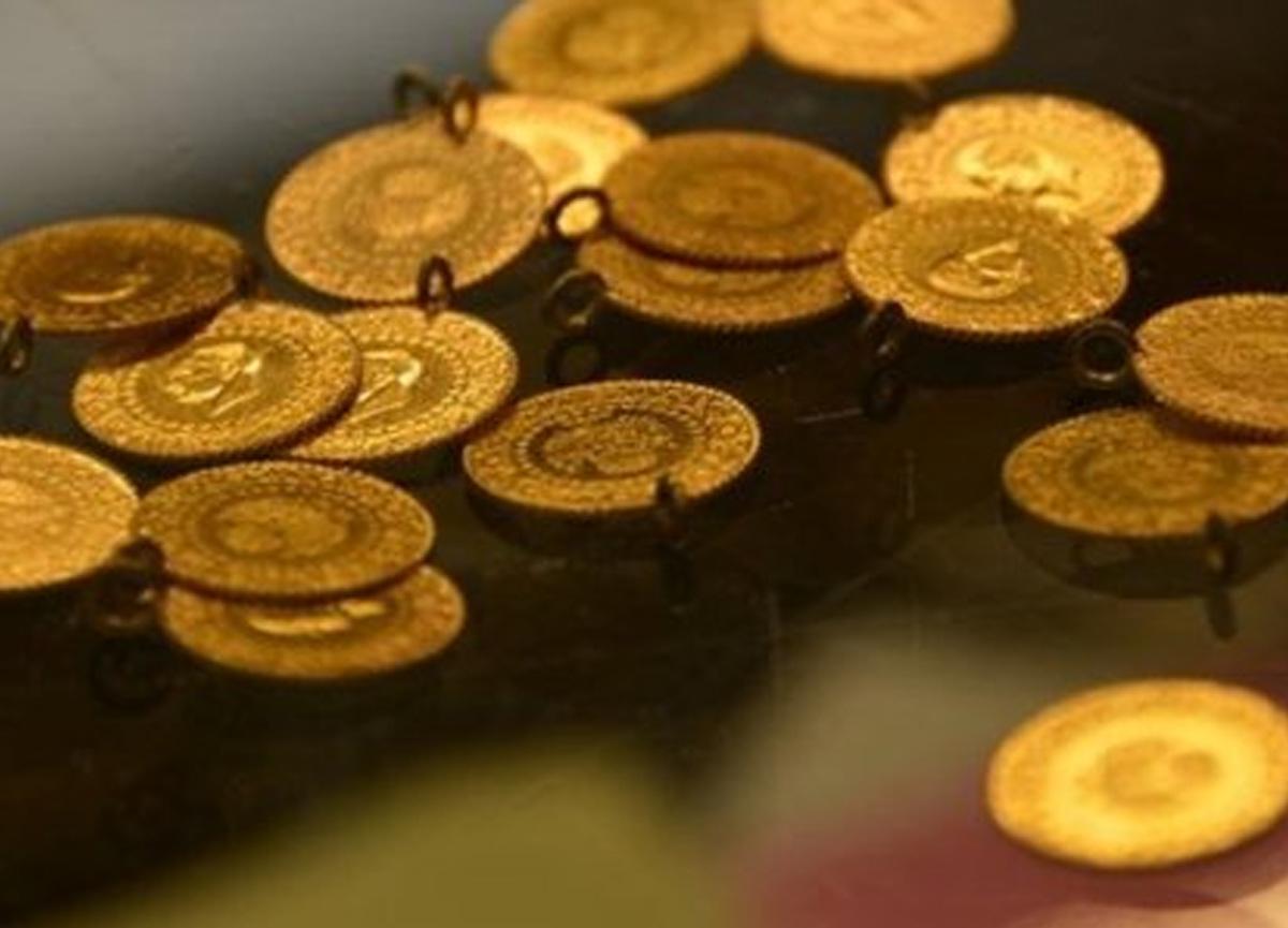 Altın fiyatlarında son durum ne? 8 Şubat güncel çeyrek altın ve gram altın fiyatları