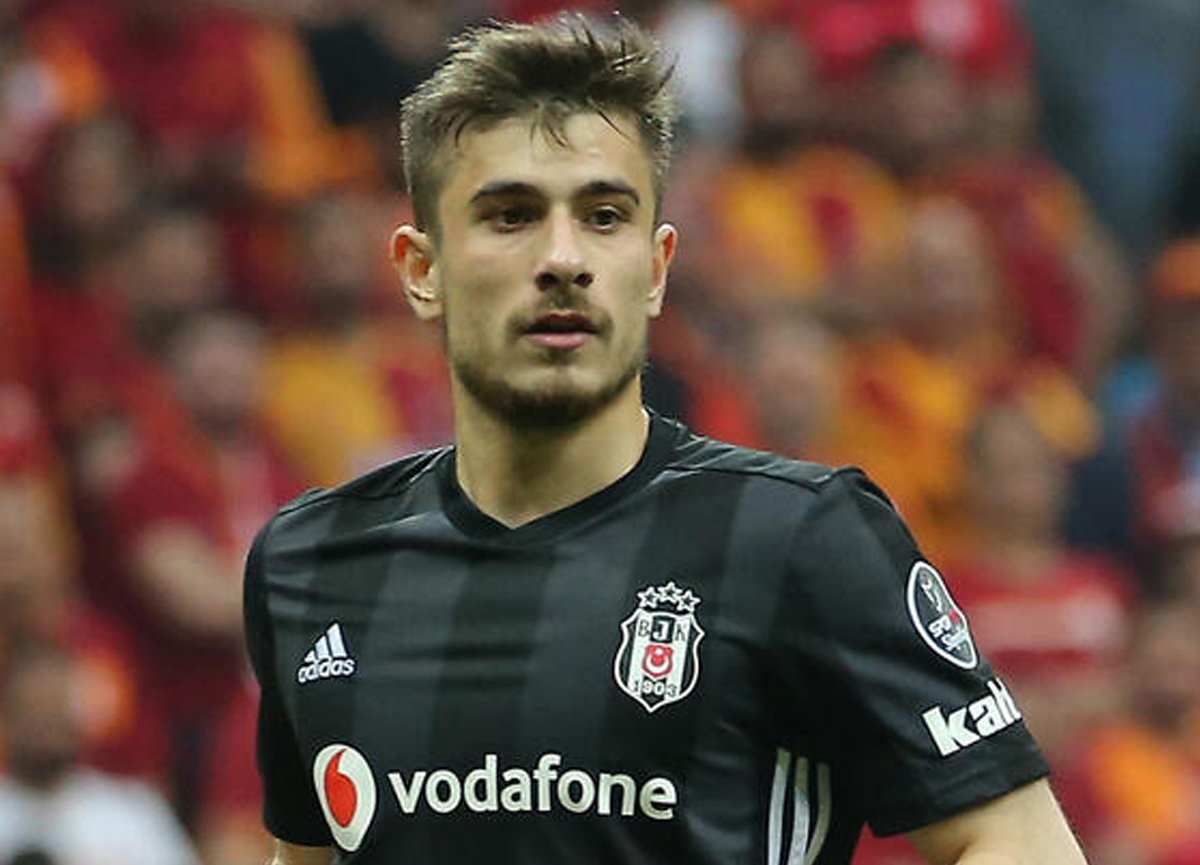 Beşiktaşlı Dorukhan Toköz İspanyol kulüpleriyle görüşüyor