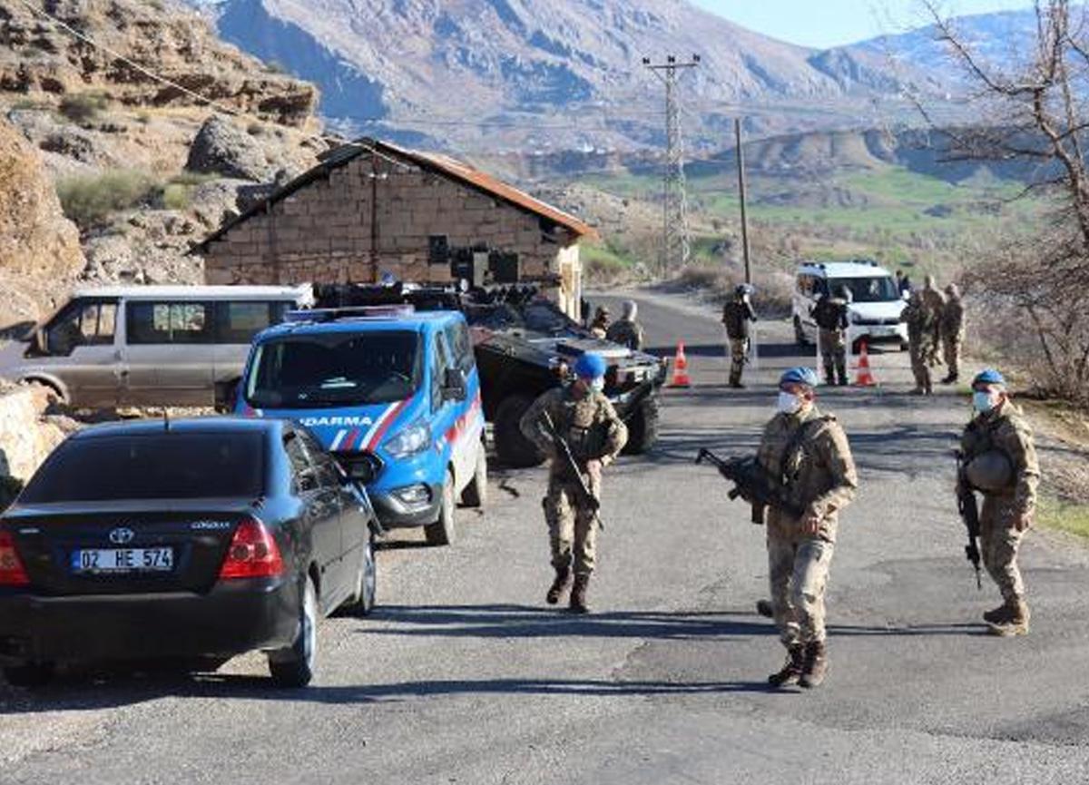 6 kişinin öldüğü, 4 kişinin yaralandığı kavga sonrası 12 şüpheli tutuklandı