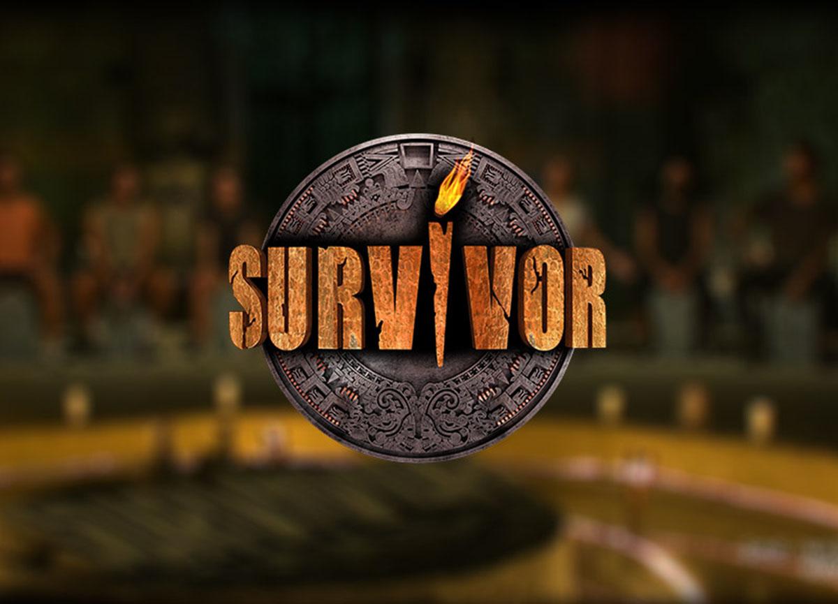 Survivor 2021 Ünlüler Gönüllüler 5. hafta SMS sıralaması 9 Şubat 2021! Survivor'a kim veda etti?