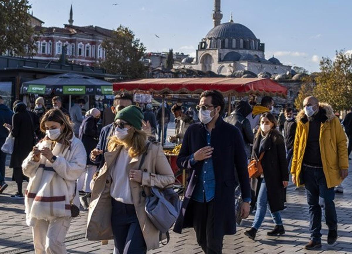 Türkiye'nin 9 Şubat 2021 koronavirüs tablosu! Vaka sayısı 8 bin 636...