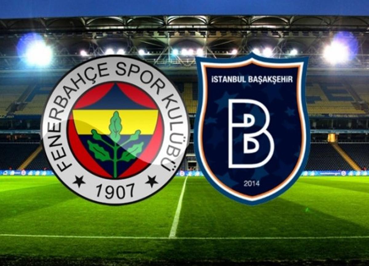 Fenerbahçe Başakşehir kupa maçı saat kaçta hangi kanalda canlı izlenecek?