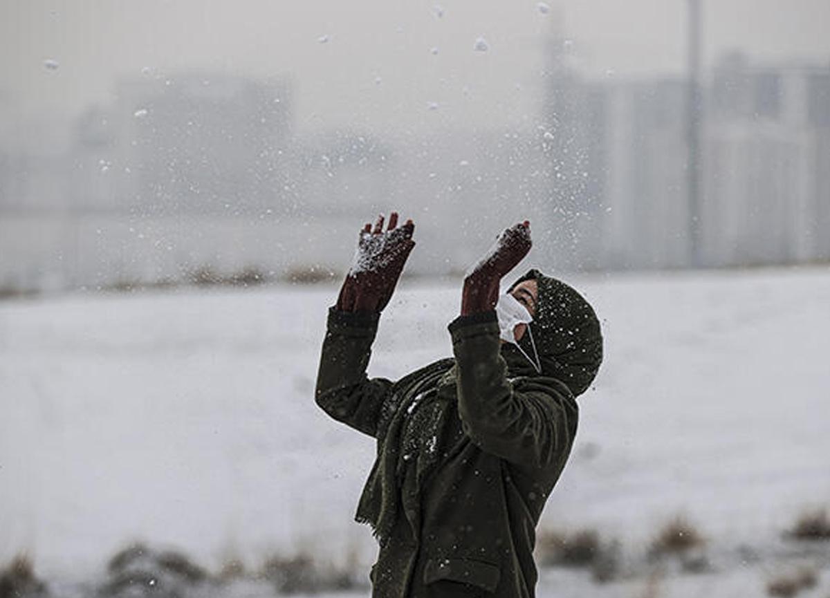 İstanbul'a kar ne zaman yağacak? İşte MGM'den yapılan kar yağışı açıklaması