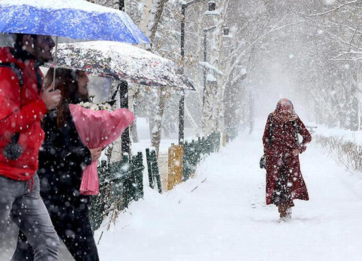 İstanbul'a beklenen kar yağışı ile ilgili son dakika açıklaması!