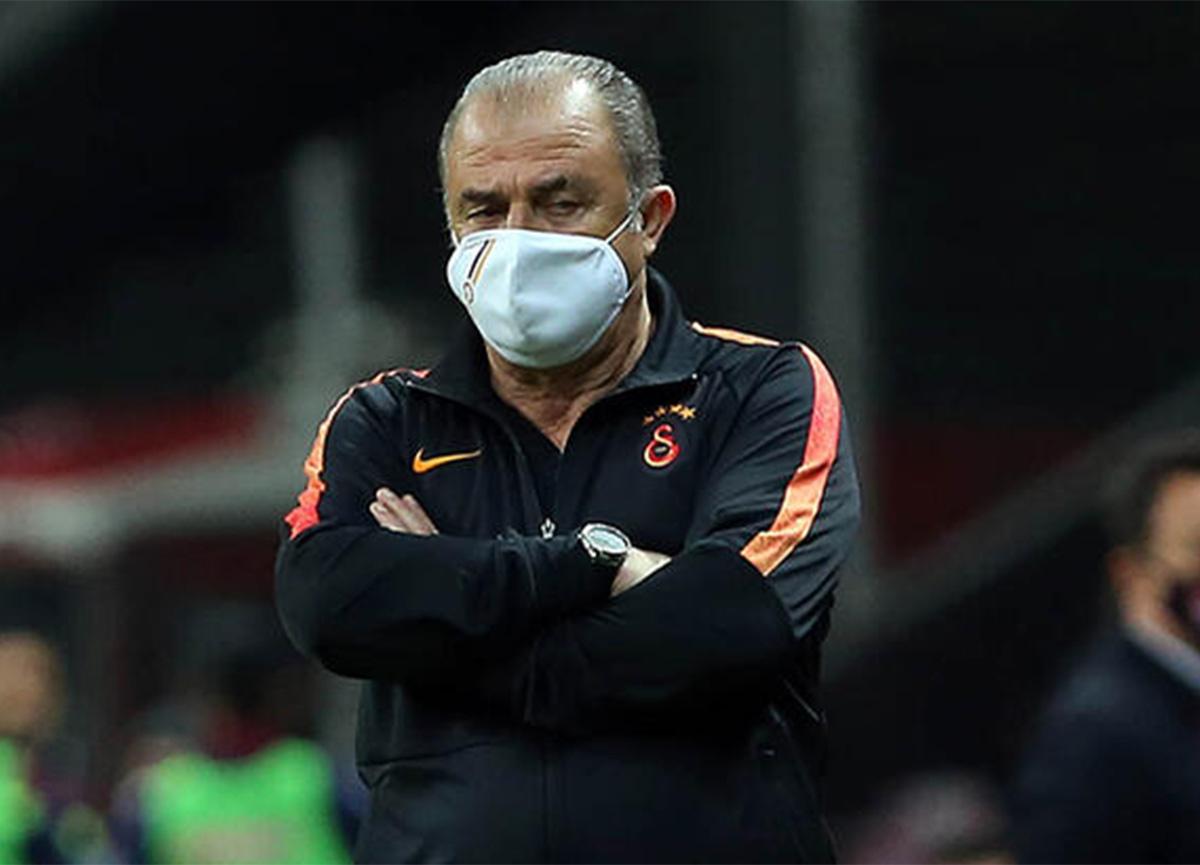 Fatih Terim, Alanyaspor maçı sonrası konuştu