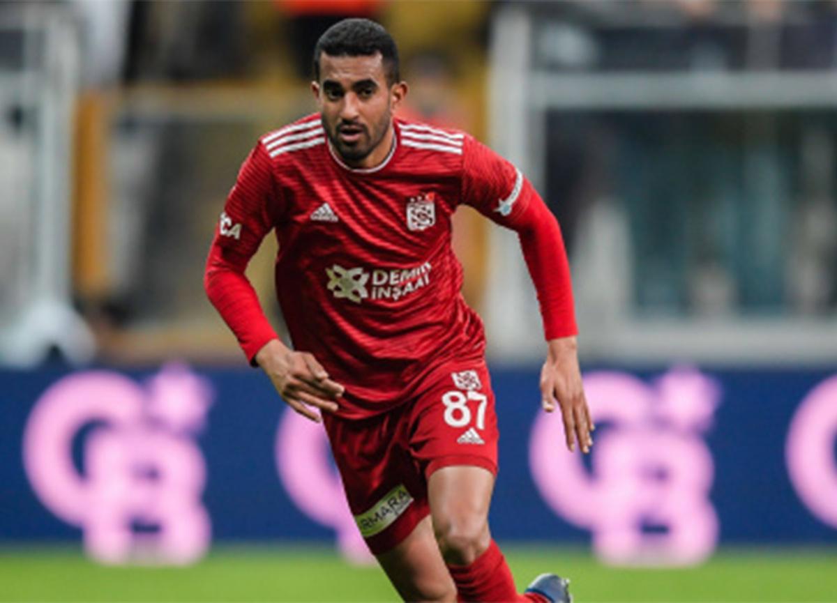 Sivasspor'da ayrılık! Marcelo Goiano'nun sözleşmesi feshedildi