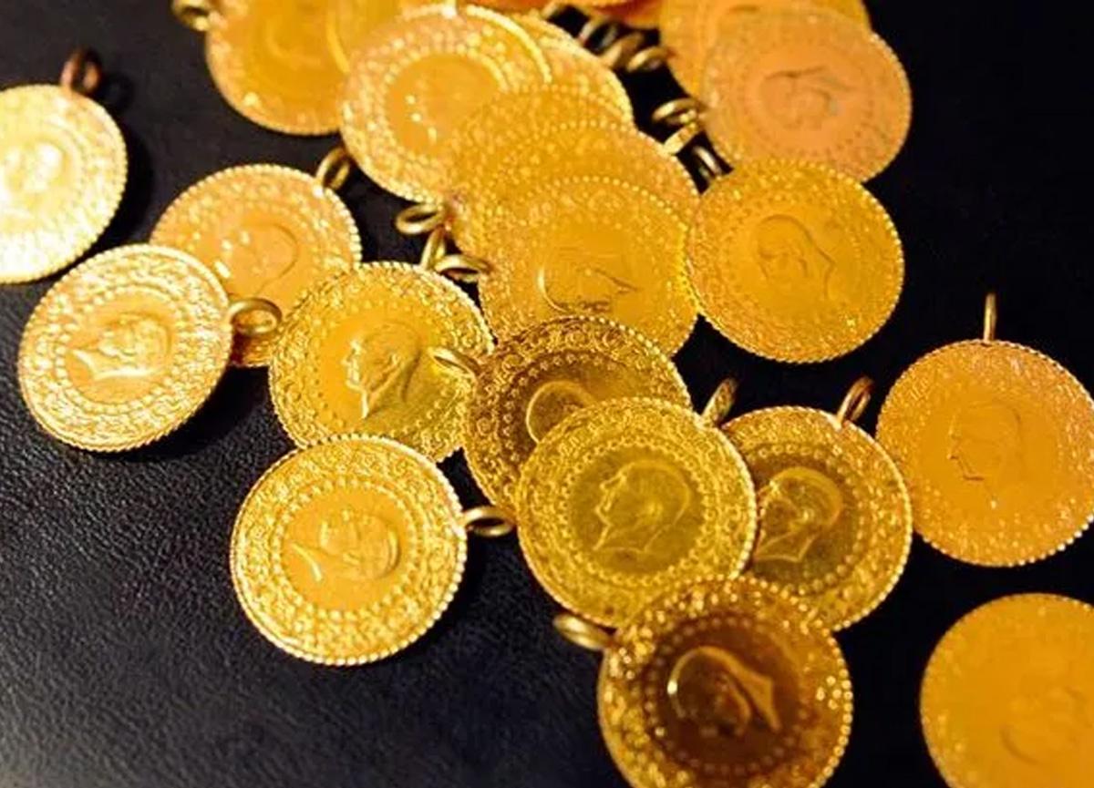 Altın fiyatları ne kadar oldu? 11 Şubat güncel çeyrek altın ve gram altın fiyatlarında son durum