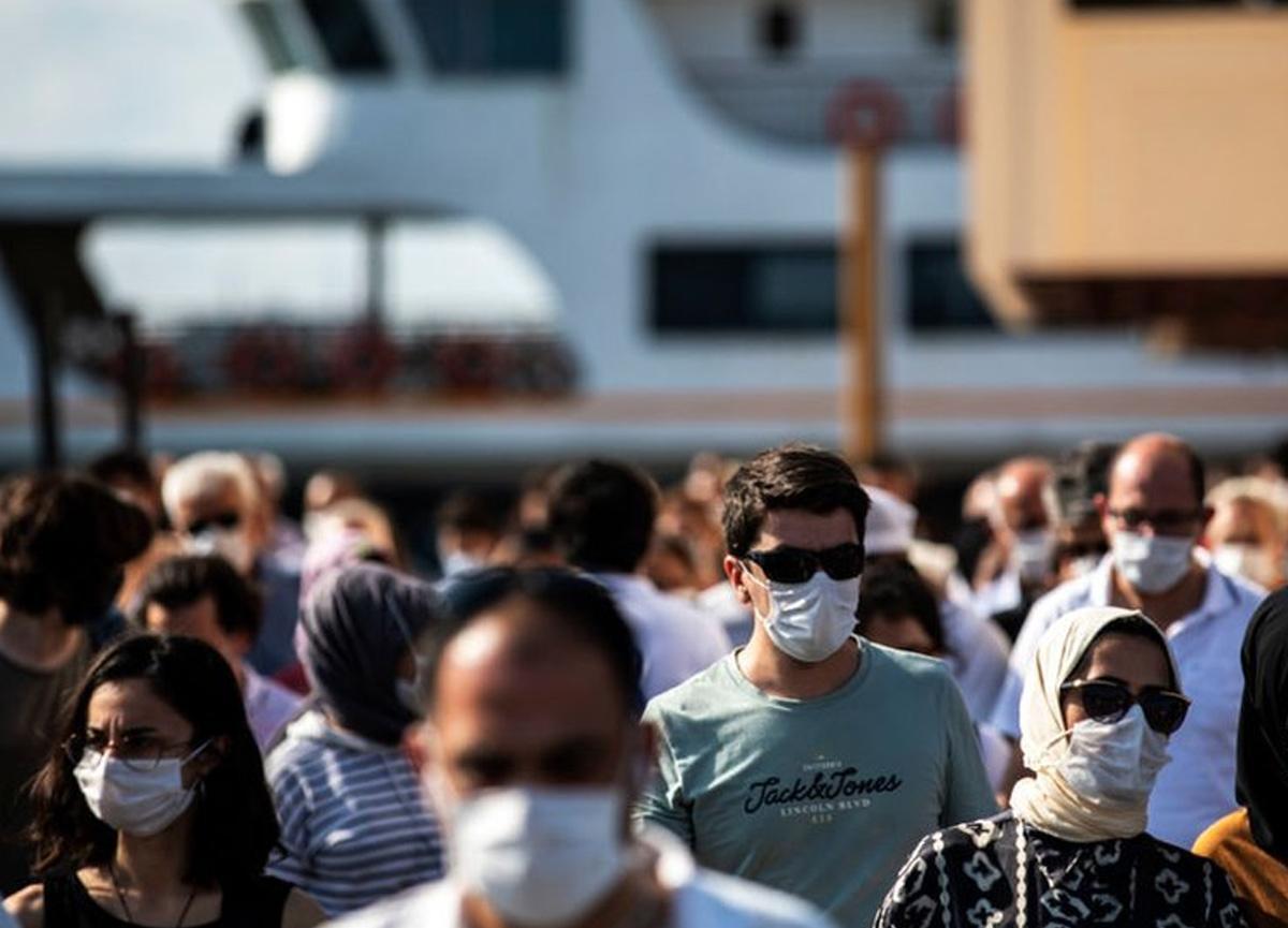 Türkiye'nin 11 Şubat 2021 koronavirüs tablosu! Vaka sayısı 7 bin 590...