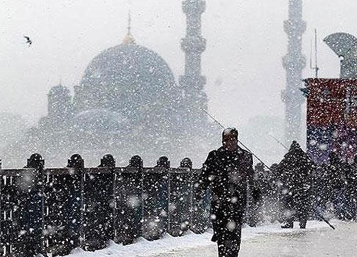 Sert kış şartlarına karşı önlemler alındı