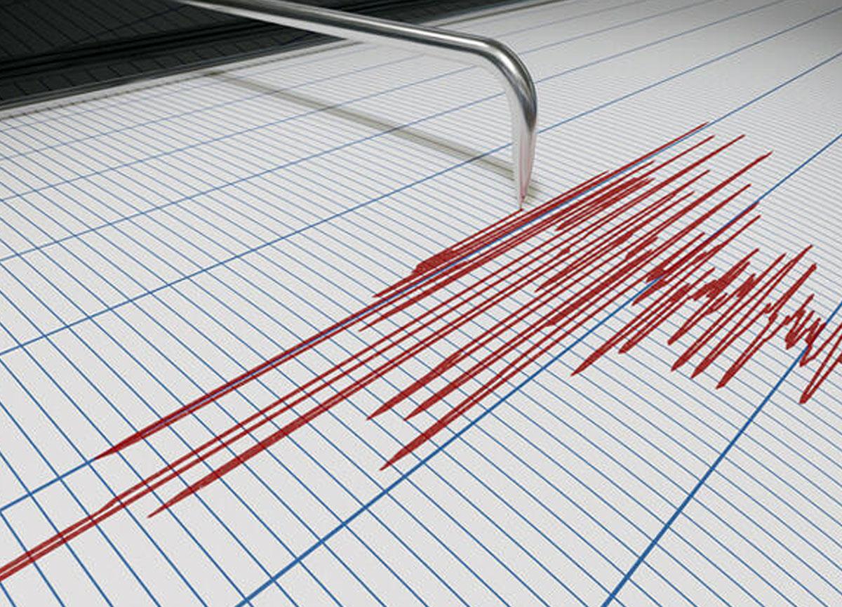Japonya'da 7.1 büyüklüğünde deprem!