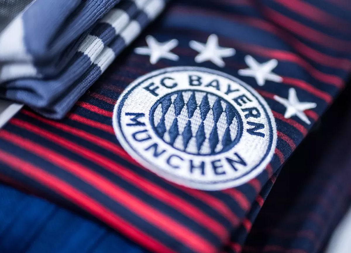 Bayern Münih 42 milyon euroluk serbest kalma bedelini ödeyerek Upamecano'yu transfer etti