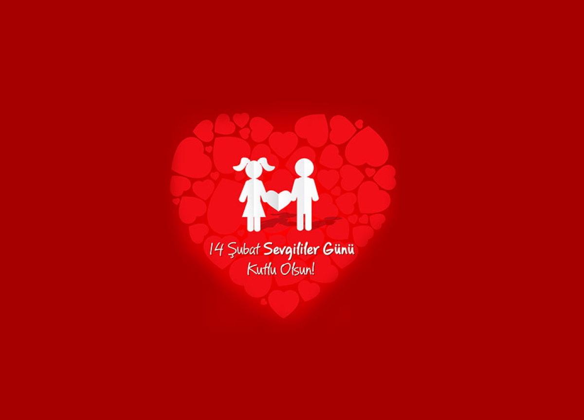 14 Şubat Sevgililer Günü mesajları – En güzel, en yeni, anlamlı resimli Sevgililer Günü mesajları 2021